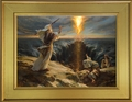 Deliverance (Moses at the Red Sea) by Daniel Gerhartz - Framed or Unframed
