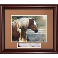 First Love by Lesley Harrison - Framed Christian Art