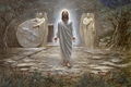 He Is Risen by Jon McNaughton - 12 Selections Available