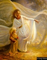 Heavenly Hands by Greg Olsen - 7 Framed & Unframed Options