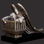 I Knew You In The Womb by Timothy P. Schmalz - 2 Sizes Available