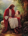 In His Light by Greg Olsen - 10 Framed & Unframed Options