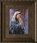 Mother and Child by James Seward - 7 Framed & Unframed Options