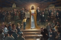 One Nation Under God by Jon McNaughton - 20 Framed & Unframed Options