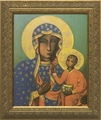 Our Lady of Czestochow - 4 Framed Options - Christian Art