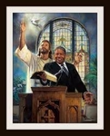Preaching The Word by Nathan Greene - 4 Options Available