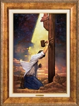 Salvation by Ron DiCianni - 4 Framed & Unframed Options