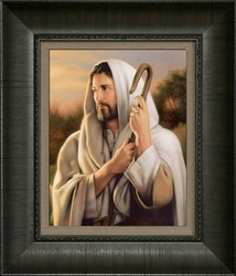 The Good Shepherd by Simon Dewey - 6 Framed & Unframed Options