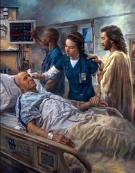 The Healer by Nathan Greene - 3 Selections Available