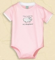 The Lord Is My Shepherd - Christian Onesie