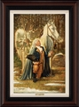 Washington at Valley Forge by Ron DiCianni - 6 Framed & Unframed Options