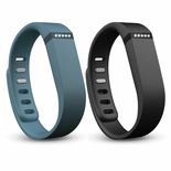 Fitbit Flex Wireless Activity and Sleep Wristband (Black or Slate)