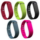 Fitbit Flex Wireless Activity and Sleep Wristband in Various Colors