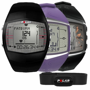 Polar FT60 Fitness Heart Rate Monitors