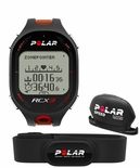 Polar RCX3 BIKE Heart Rate Monitor (Black)