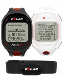 Polar RCX3 Heart Rate Monitor Series