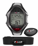 Polar RS800CX RUN Heart Rate Monitor with Stride Sensor