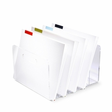 Acrylic File Collator