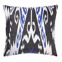 Aegean Accent Pillow