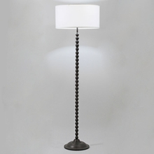 Ali Bronze Floor Lamp
