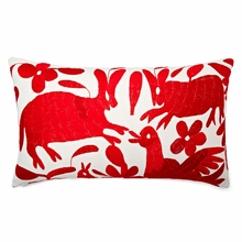 Allie Accent Pillow