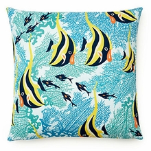 Aloha Accent Pillow