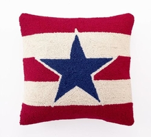 American Star Hook Pillow