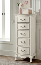 White Kidwell Chest