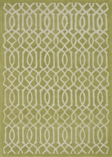 Apple Green Brighton Rug
