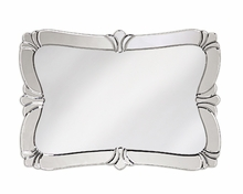Arched Venetian Mirror
