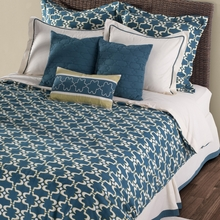 Azuela Duvet Bedding Set