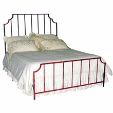 Babette Iron Bed
