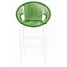 Bar Height Puerto Stool - Cactus Weave