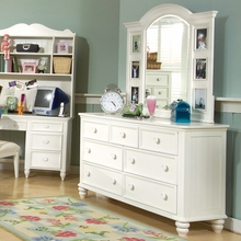 Beach Cottage 7 Drawer Dresser