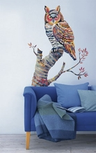 Beauty in Every Shadow Wall Decal