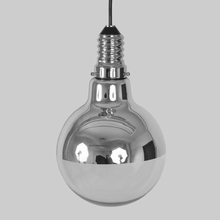 Big Idea Bulb Pendant