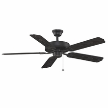 Black Aire Decor Ceiling Fan