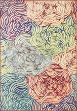 Blooming Lyon Rug