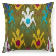 Bokara Accent Pillow