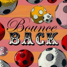 Bounce Back Canvas Art
