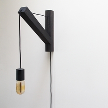 Bracket Wall Lamp