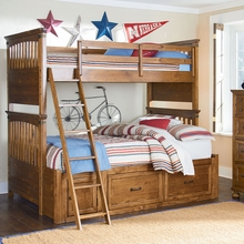Bryson Bunk Bed