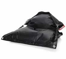 Fatboy Buggle-Up Black Outdoor Beanbag