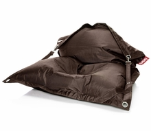 Fatboy Buggle-Up Brown Outdoor Beanbag
