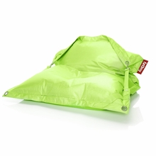 Fatboy Buggle-Up Lime Green Outdoor Beanbag