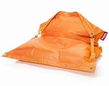 Fatboy Buggle-Up Orange Outdoor Beanbag