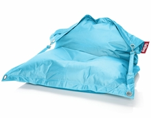 Fatboy Buggle-Up Turquoise Outdoor Beanbag