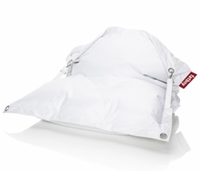 Fatboy Buggle-Up White Outdoor Beanbag