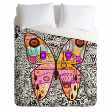 Butterfly 1 Lightweight Duvet Cover