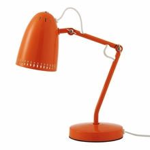 Camelia Dynamo Table Task Lamp
